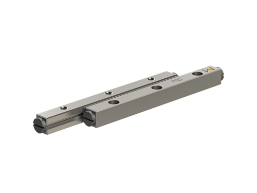 Linear precision guideways RSD